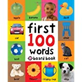 First 100 Words, versión Inglés