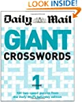 Daily Mail: Giant Crosswords 1: 100 T...