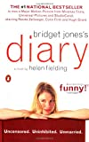 Bridget Jones's Diary - A Novel (0141000198) by Helen Fielding