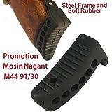 M44 Mosin Nagant Rubber Recoil Butt Pad