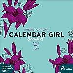 Berührt (Calendar Girl 4 - 6)   Audrey Carlan