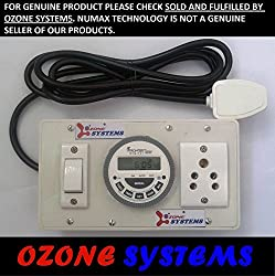 OZONE SYSTEMS FRONTIER MULTIPURPOSE PROGRAMMABLE TIMER BOARD OZ-08