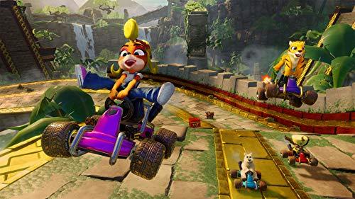 Crash Team Racing: Nitro Fueled - XboxOne ゲーム画面スクリーンショット4