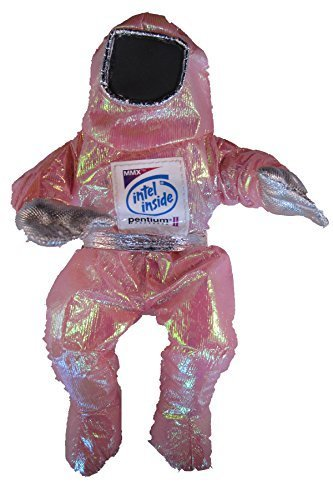 intel-pentium-ii-bunnypeople-collectible-plush-toy-iridescent-pink-by-n-a-0100-01-01