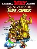 echange, troc Albert Uderzo, René Goscinny - Astérix - L'anniversaire d'Astérix et Obélix - n°34