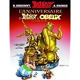 Ast�rix - L'anniversaire d'Ast�rix et Ob�lix - n�34par Albert Uderzo