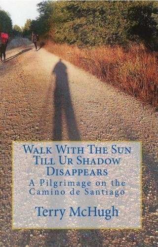Walk With The Sun Till Ur Shadow Disappears