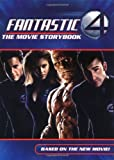 Fantastic 4: The Movie Storybook (0060786299) by Hapka, Catherine