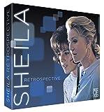 R�trospective Sheila - Coffret Best Of (3CD)
