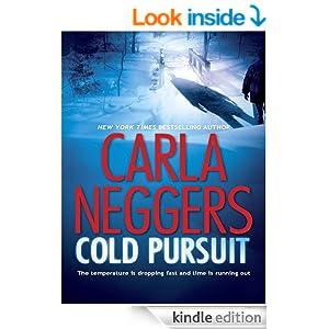 Cold Pursuit - Carla Neggers