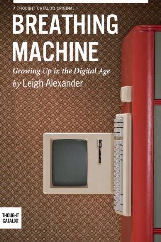 breathing-machine-a-memoir-of-computers-english-edition