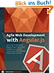 Agile web development with AngularJS...