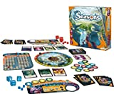 Asmodee - SEA01 - Jeu de Cartes - Seasons