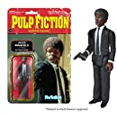 Funko Pulp Fiction Series 1 - Jules Winnifield ReAction Figure