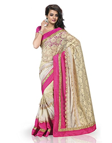 Chirag Sarees Designer Partywear Bridal Marriage Collection 4402-B