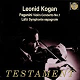 Paganini: Violin Concerto No. 1 / Lalo: Symphonie espagnole