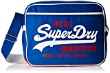 Superdry Women's Sling Bag (Royal)