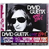 One Love (Inclus Gettin&#39; Over You Feat. Fergie)par David Guetta