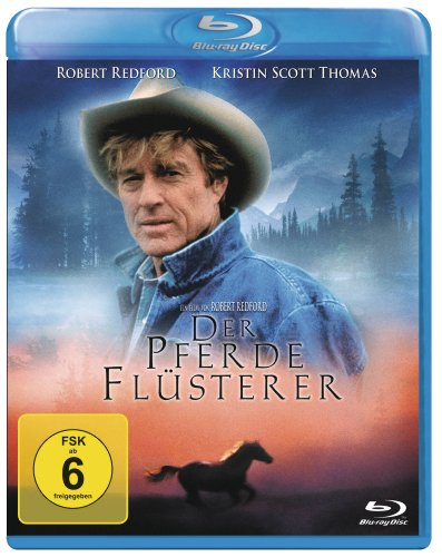 Der Pferdeflüsterer [Blu-ray] [Special Edition]