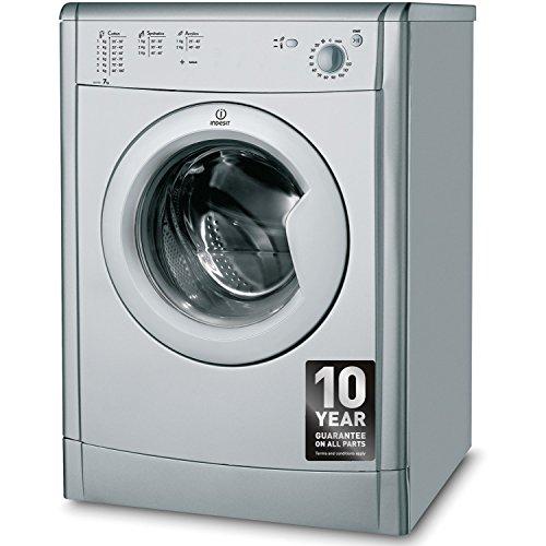 IDV75S 7KG Freestanding Vented Tumble Dryer