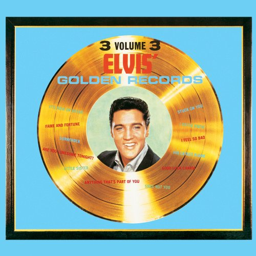 Vol-3-Elvis-Golden-Records-Elvis-Presley-CD