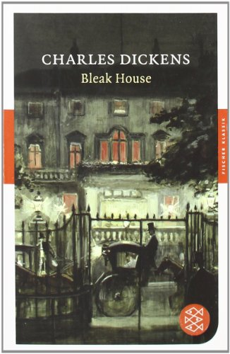 Buch Bleak House: Roman (Fischer Klassik) - Charles Dickens .pdf ...