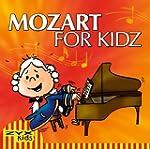 Mozart For Kidz