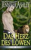 Das Herz des Löwen (Shifters Unbound) (German Edition)