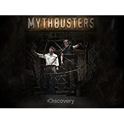 MythBusters Season 12