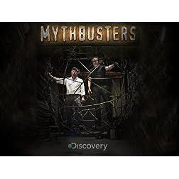 MythBusters Season 12