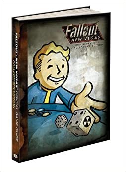 Fallout 3 you are special book