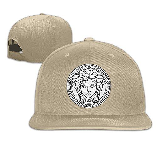 teenmax-casquette-de-baseball-homme-marron-taille-unique