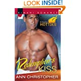Redemptions Kiss Kimani Romance Christopher