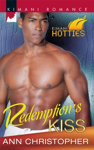 Image of Redemption's Kiss (Kimani Romance)