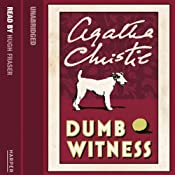 Dumb Witness | Agatha Christie