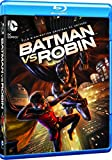 Batman vs Robin [Blu-ray]