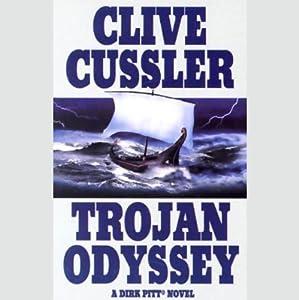 Trojan Odyssey: A Dirk Pitt Novel | [Clive Cussler]