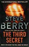 The Third Secret (0340899263) by Steve Berry