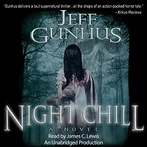 Night Chill Audiobook