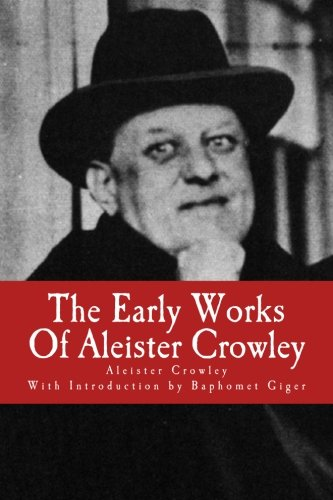 the childhood years and influences of edward alexander crowley Throughout his childhood and adolescent years a major part of dahl's literary influences stemmed from his childhood john crowley / stephen fabian.