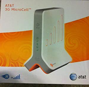 AT&T 3G Microcell Wireless Cellular Signal Booster Tower Antenna by Cisco