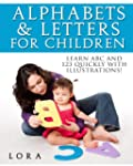 Alphabets and Numbers for Children: L...