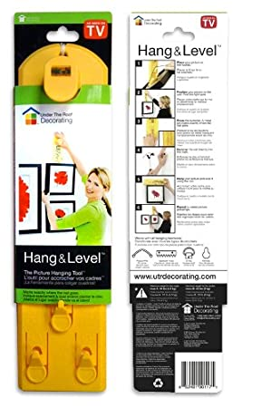 Hang & Level