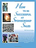 Sylvia Allen How To Be Successful At Sponsorship Sales
