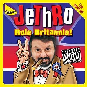 Rule Britannia Performance
