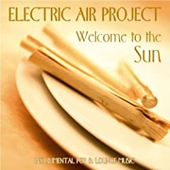 Welcome to the Sun (Instrumental Pop & Lounge Music)