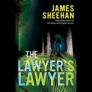 The Lawyer's Lawyer Audiobook