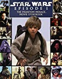 Star Wars Episode I: The Phantom Menace Movie Storybook (0375808892) by George Lucas