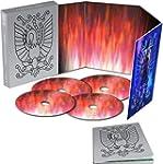 Saint Seiya - Box 5 [Blu-ray]