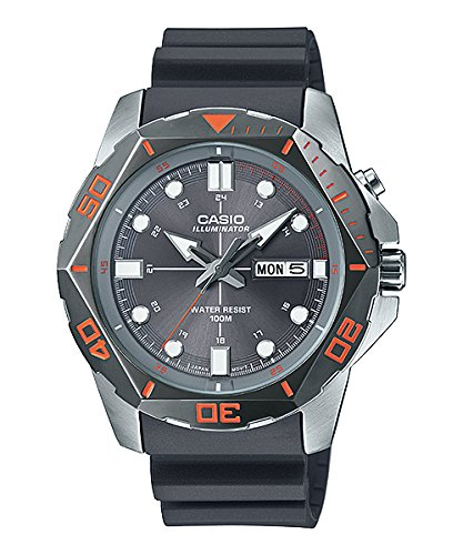 MTD-1080-8AVDF Casio Wristwatch